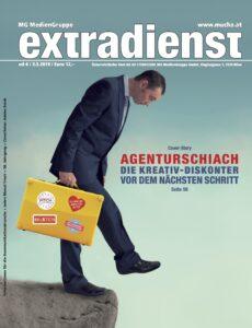 Extradienst Magazin ed4/2019
