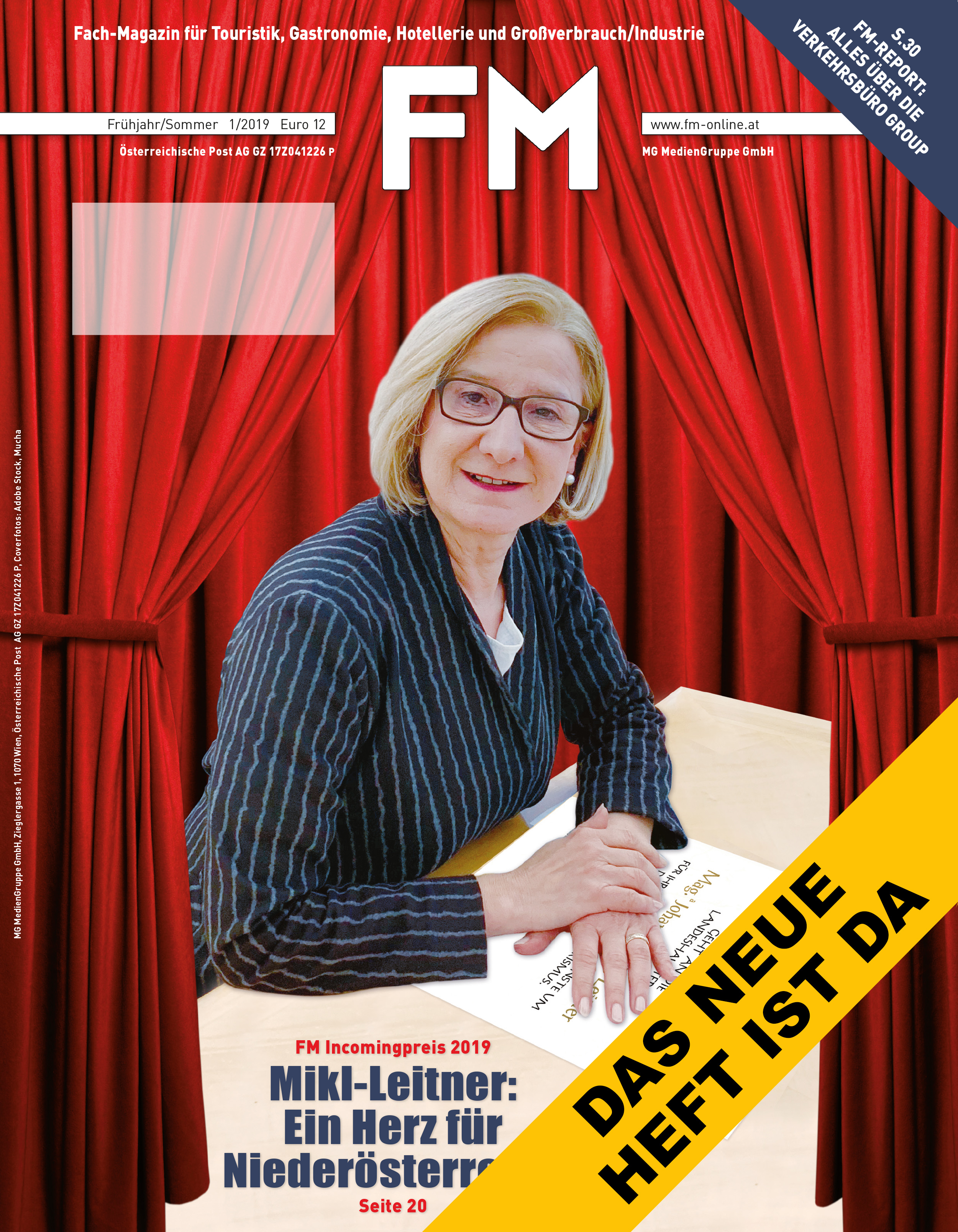 FM Cover 1/2019