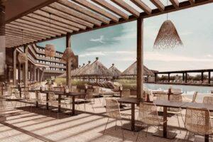 Cook's Club Sunny Beach in Bulgarien