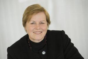 HOGAST-Geschäftsführerin Barbara Schenk