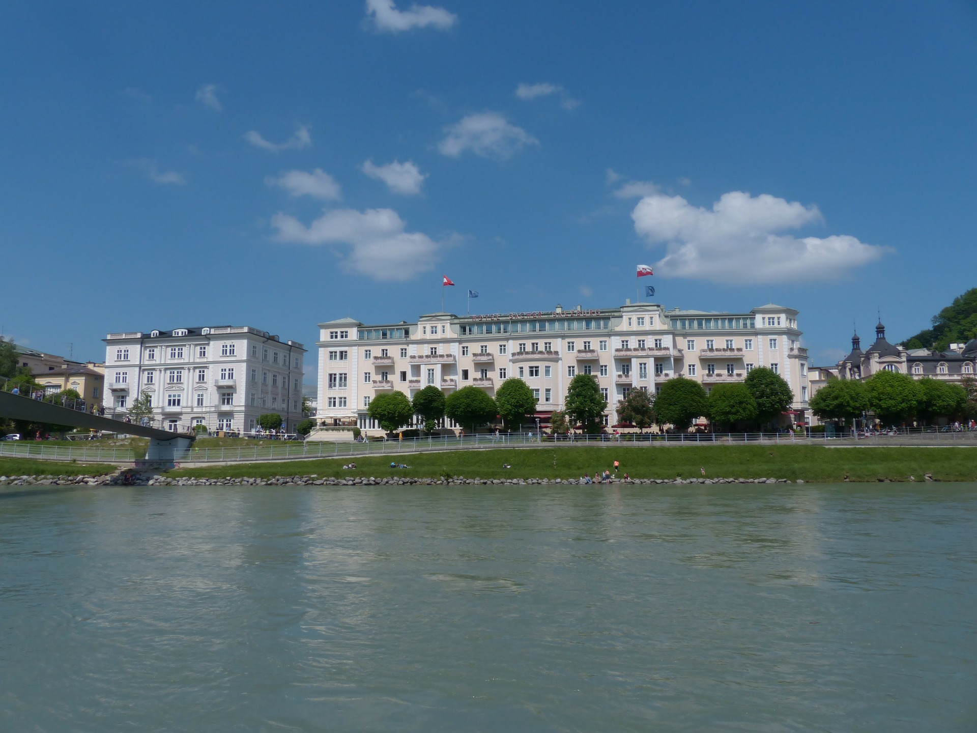 Österreich-Tourismus auf Platz 11