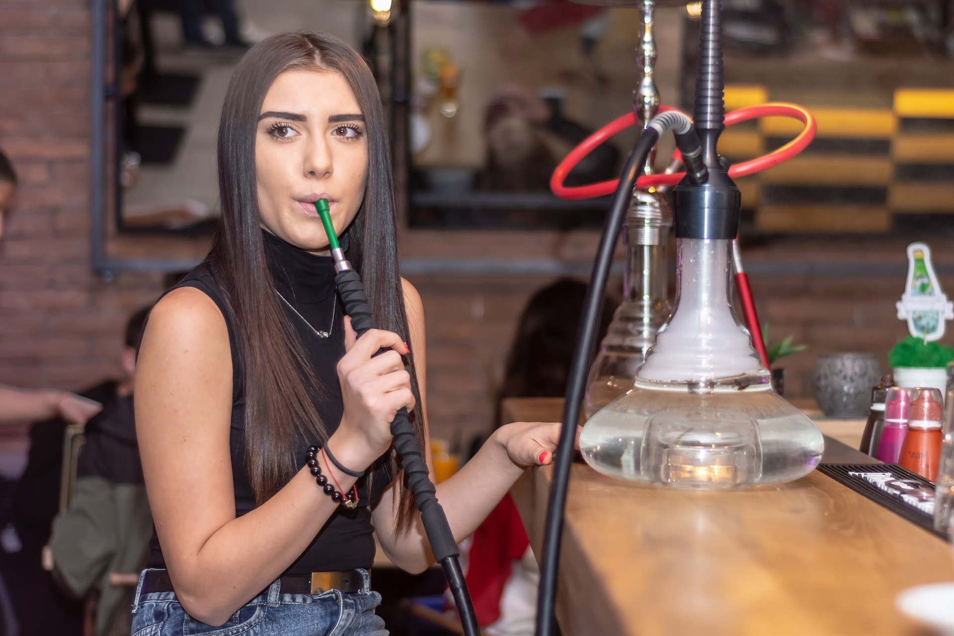 Shisha-Bar-Betreiber bei VfGH abgeblitzt