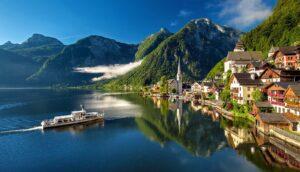 Österreich Heimat