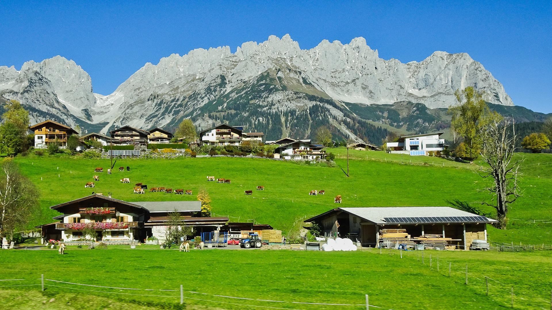 Die Österreicher und ihr Sommerurlaub