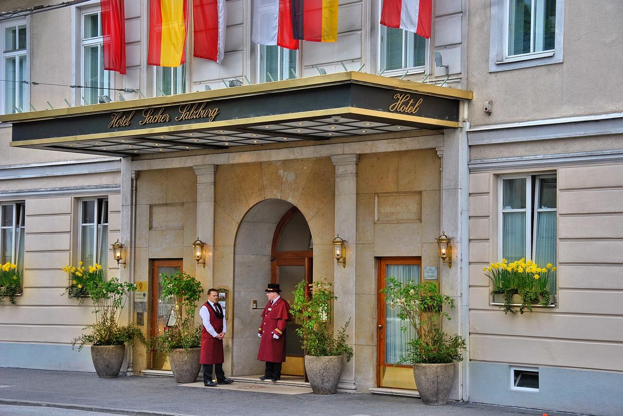 Sacher-Hotels kündigen 140 Mitarbeiter
