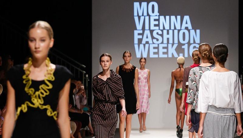 MQ Vienna Fashion Week zittert