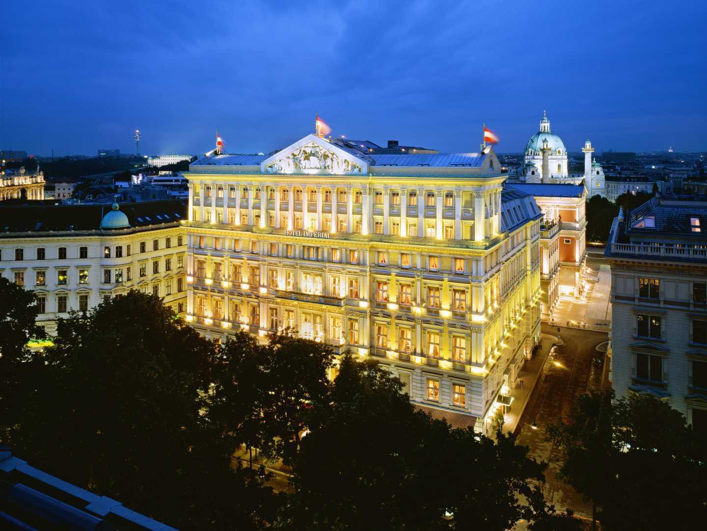 Wiener Hotellerie steht vor dem Abgrund