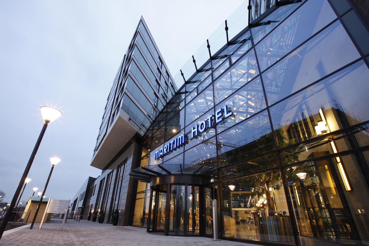 Hotelkette Maritim peilt Notverkäufe an
