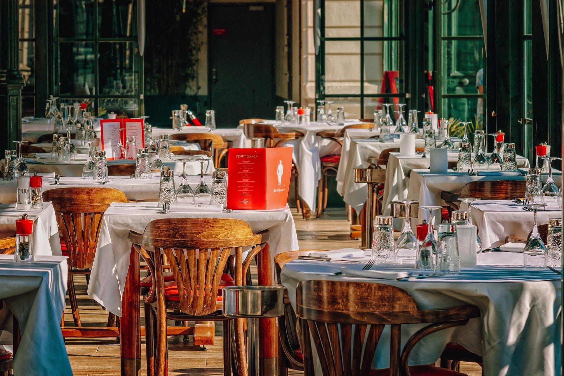 Lockerungen für Gastro und Tourismus im Mai