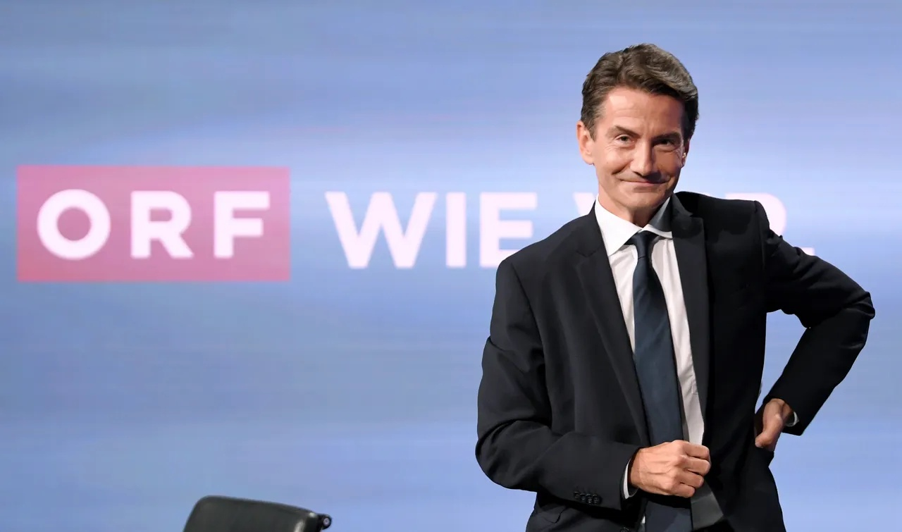 D-ORF – Tratsch